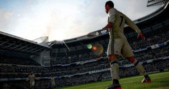 Annunciate le FIFA 18Global Series