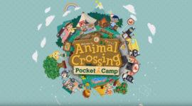 Annunciato Animal Crossing Pocket Camp
