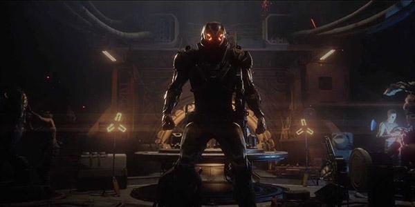Anthem: un nuovo trailer verrà pubblicato il 9 giugno