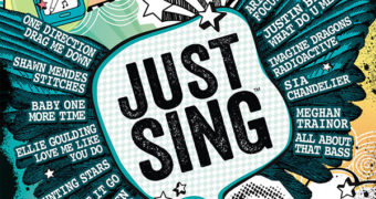 Annunciato Just Sing
