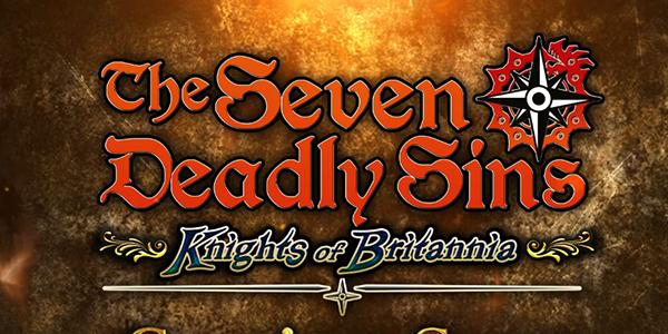 Altro video per The Seven Deadly Sins: Knights of Britannia
