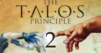 Annunciato The Talos Principle 2