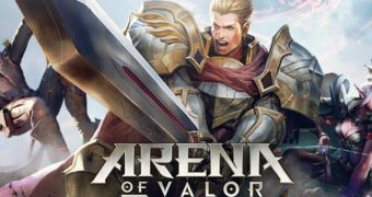 Arena of Valor disponibile in Europa