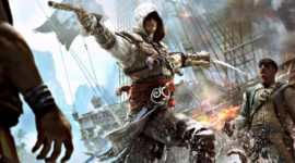 Assassin's Creed IV – Anteprima
