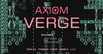 Axiom Verge anche su Xbox One e Wii U