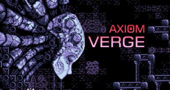 Axiom Verge dal 19 aprile su Vita