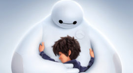 KINGDOM HEARTS III mostra un Big Hero 6 nel nuovo Trailer