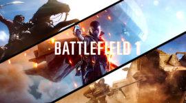 Battlefield 1:  Beta