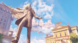 BioShock Infinite – Anteprima