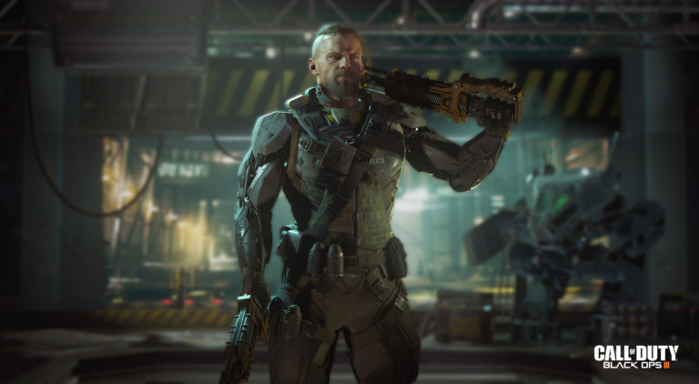 Call of Duty Black Ops 3 – La nostra Preview