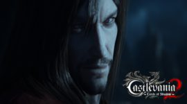 Castlevania: Lords of Shadow 2 – Provato