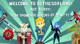 Conferenza Bethesda E3 2017 – Cosa ne pensiamo!!
