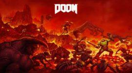 DOOM – Beta Multiplayer