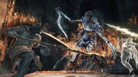 Dark Souls III Stress Test