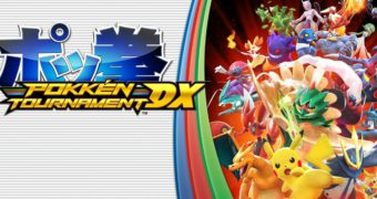 Demo in arrivo oggi per Pokken Tournament DX