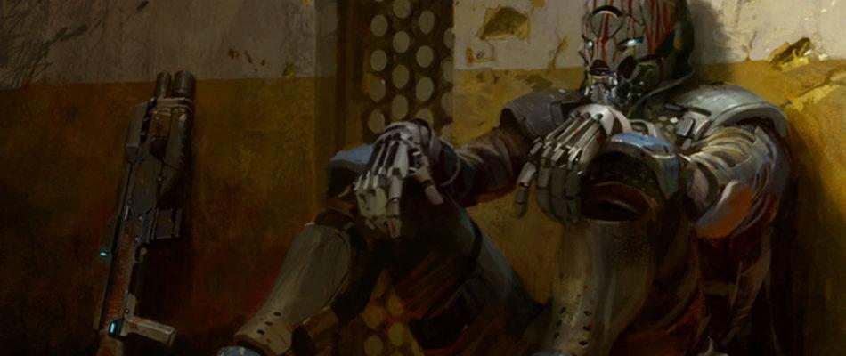 Destiny 2 – Beta