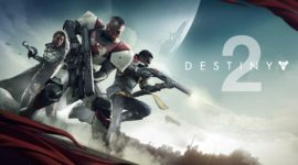 Destiny 2 Recensione Parte Prima