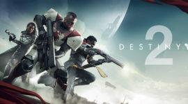 Destiny 2: il trailer di Hawthorne