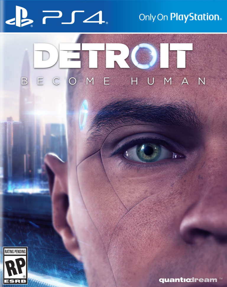 Detroit: Become Human in tante immagini