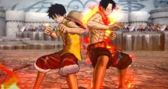 Diario di Sviluppo per One Piece Burning Blood