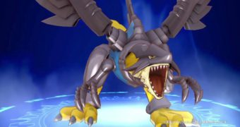 Digimon Story: Cyber Sleuth Hacker's Memory in video