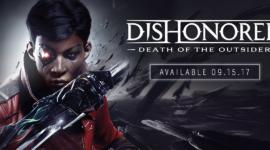 Dishonored: La Morte dell'Esterno