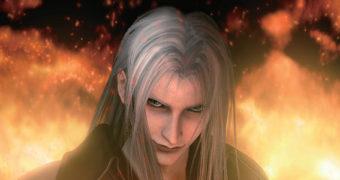 Nuovo video per Dissidia Final Fantasy NT