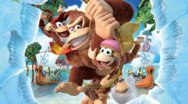 Donkey Kong Country: Tropical Freeze – Provato