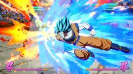 Dragon Ball FighterZ avrà loot box