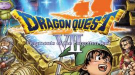 Dragon Quest VII Frammenti di un mondo dimenticato