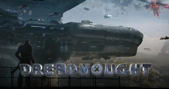Dreadnought arriva su PlayStation 4