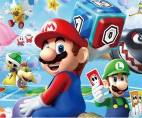 Super Mario Party – Recensione di un gioco per console portatile