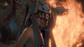 E3 2017: Ecco l'estensione di Horizon Zero Dawn – Trailer