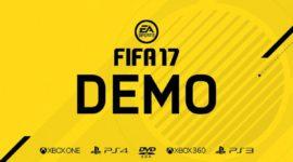 FIFA 17: Ecco la data della DEMO