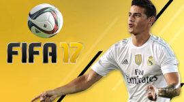 FIFA 17: I calci piazzati
