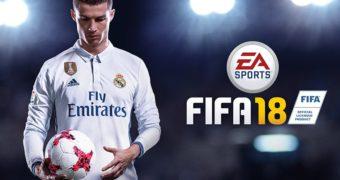 FIFA 18 presenta la soundtrack