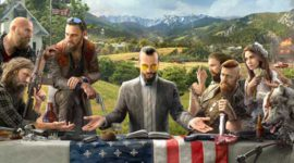 Far Cry 5: la Resistenza in video