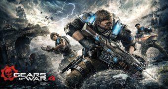 Fattore Hype: Gears of War