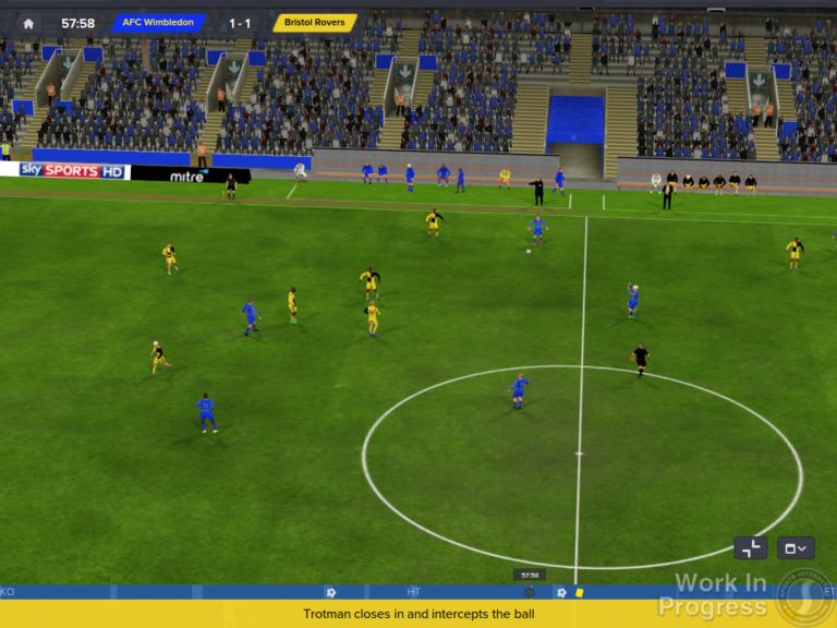Football Manager 2019: la Beta Anticipata  sarà disponibile questa sera su PC & Mac