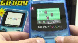 GB Boy Colour: quando il clone funziona