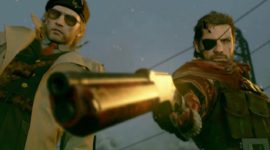 [Gamescom 2015] Metal Gear Solid V: nuovo spettacolare trailer