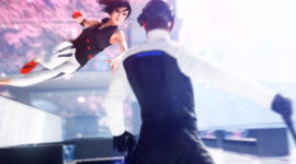 [Gamescom 2015] Mirror's Edge Catalyst: mostrato il gameplay trailer