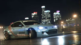 [Gamescom 2015] Need for Speed: dettagli e nuovo trailer