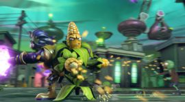 [Gamescom 2015] Plants vs Zombies: Garden Warfare 2 – nuovo gameplay trailer