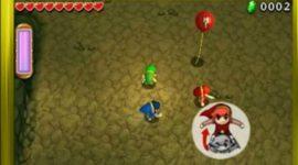 [Gamescom 2015] Zelda Tri Force Heroes: Nintendo conferma data d'uscita