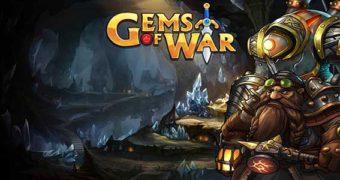 Gems of War arriva su PS4 e Xbox One