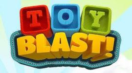 Giochi da WC: Toy Blast