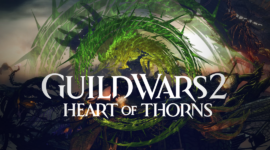 Guild Wars 2: Heart of Thorns – Hands-On