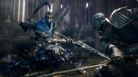 Dark Souls Remastered per Switch è stato posticipato