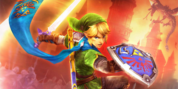 Hyrule Warriors: Legends – Trailer Pacchetto Master Wind Waker